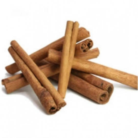 Cinnamon bark essential oil, certified organic