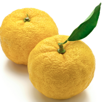 Yuzu essential oil, cosmetic grade
