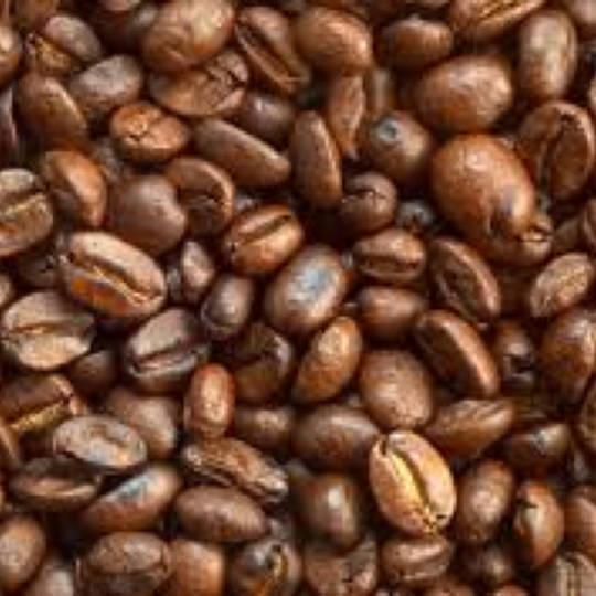Coffee fragrance oil