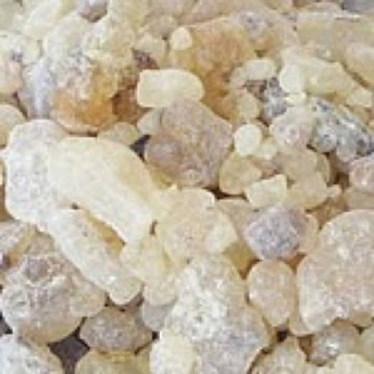 Frankincense floral water