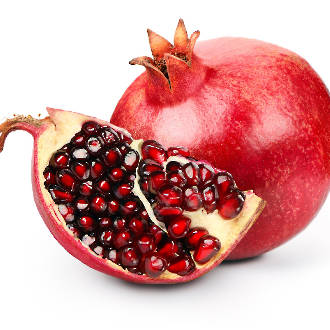 Pomegranate natural perfume concentrate