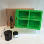 Melt and pour soapmaking kit 1