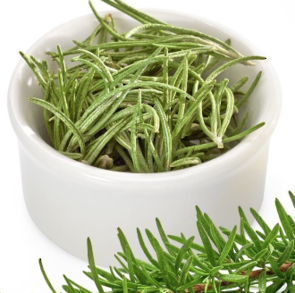 Rosemary leaf, certified organic