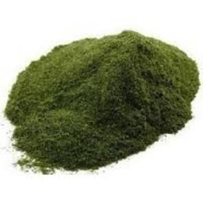 Neem leaf powder, certified organic