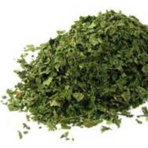 Nettle leaf cut, certified organic