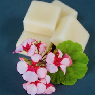 solid conditioner bars kit geranium