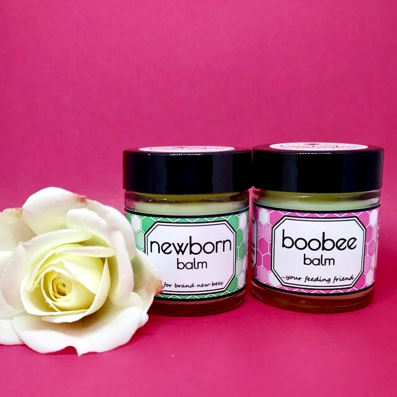 Bee Balm NZ balms
