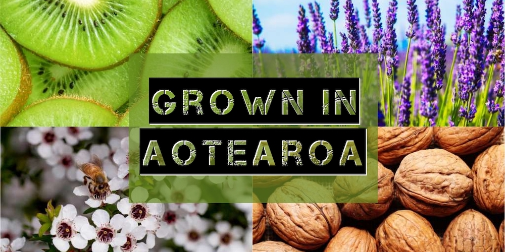 Grown in Aotearoa Go Native NZ
