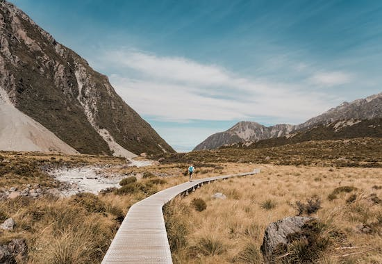 get outside self care tips NZ