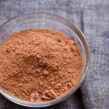 buy red clay face mask nz