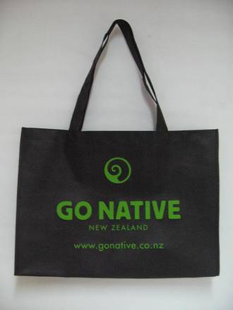Go Native New Zealand Gift Voucher