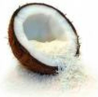 Coconut fragrance oil: OUT OF STOCK till Oct 19