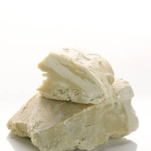 Shea butter, wildcrafted, unrefined