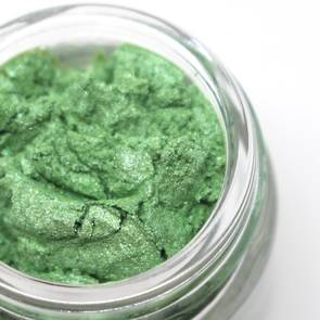 Green mica