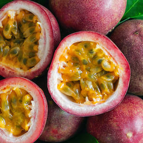 Passionfruit seed oil