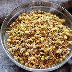 Chamomile flowers, certified organic