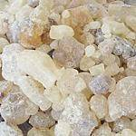 Frankincense essential oil - Boswellia carterii