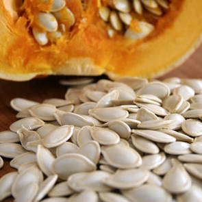 Pumpkin seed oil, NZ; OUT OF STOCK until May 2018