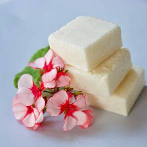 Solid shampoo bars kit